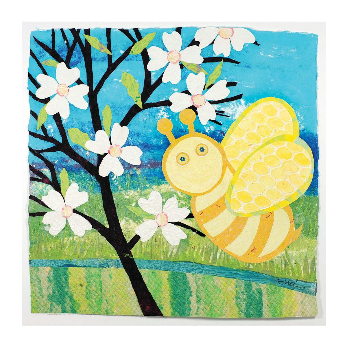 Queen Bee - 1